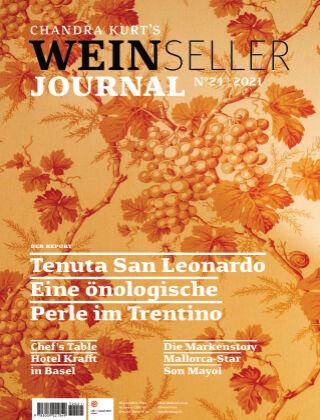 Weinseller Journal 03-2021