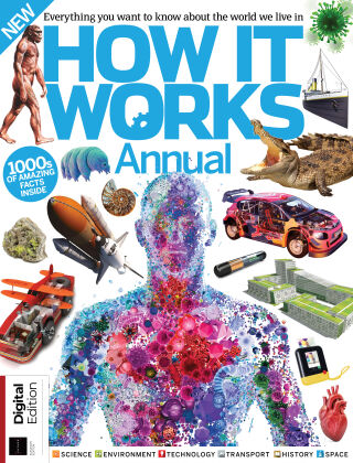 How it Works Annual Volume 11