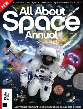 All About Space Annual Volume 8