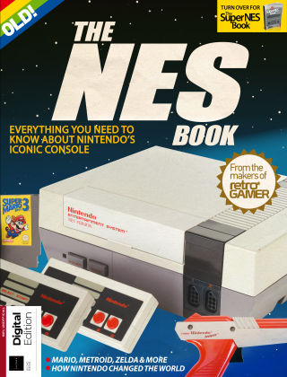 The NES/Master System Book Volume 2