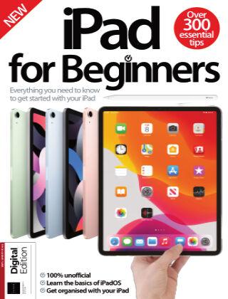 iPad for Beginners Seventeenth Edition