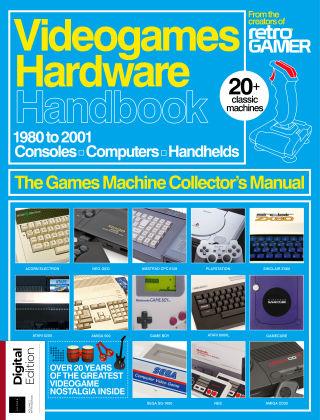 Videogames Hardware Handbook Vol 2, 5th Edition
