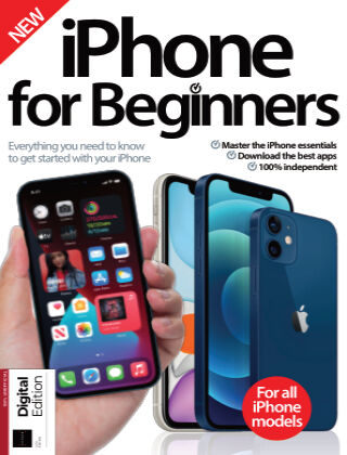 iPhone For Beginners 24th Edition