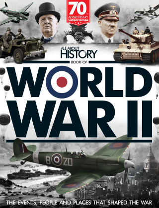 All About History Book of World War II 2015 Edition