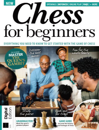 Chess for Beginners Second Edition