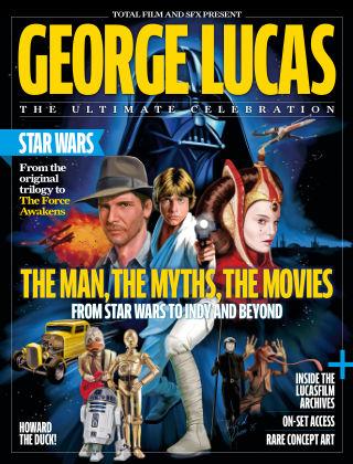 The Ultimate Celebration George Lucas