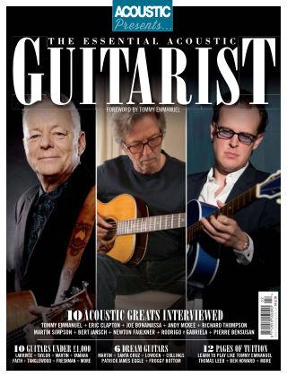 Acoustic Presents Essential Guitarist