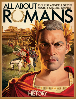 All About Romans 1st Edition