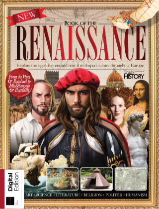 All About History Book of the Renaissance Sixth Edition