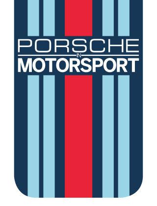 Porsche in Motorsport 1st Edition