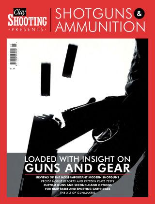 Clay Shooting Presents Shotguns & Ammo