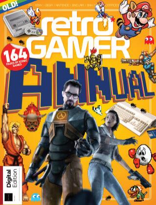 Retro Gamer Annual Volume 7