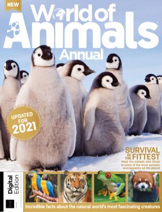 World Of Animals Annual Volume 7