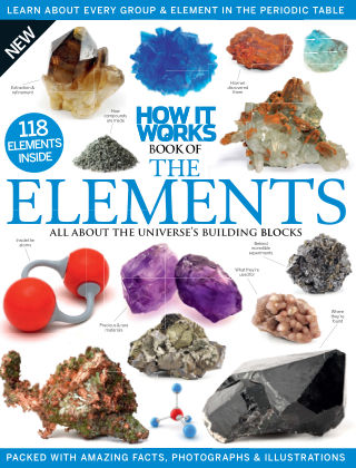How It Works Book Of The Elements 4th Edition