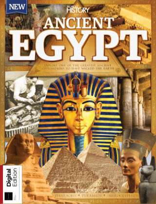 All About History Book Of Ancient Egypt Sixth Edition