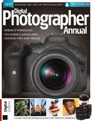 Digital Photographer Annual Volume 7