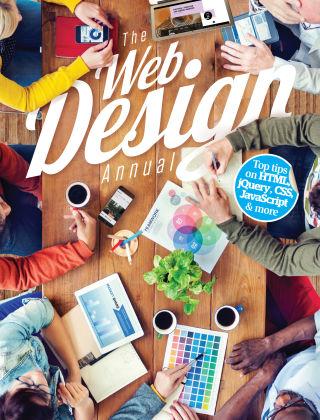 The Web Design Annual Volume 1
