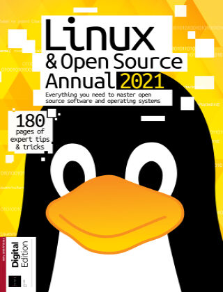 Linux & Open Source Annual Volume 6