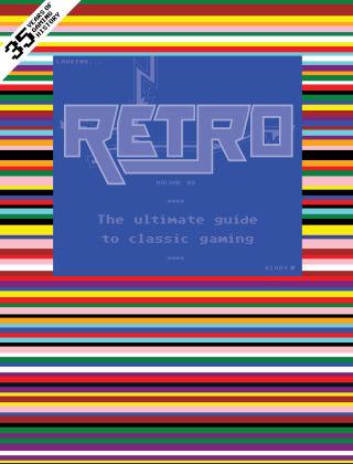 Retro (gamesTM Collection) Volume 9