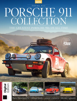 The Total 911 Collection Volume 8