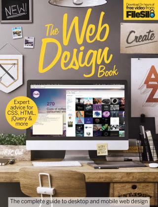 The Web Design Book Volume 6