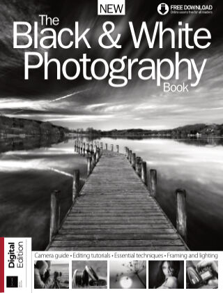 The Black & White Photography Book Tenth Edition