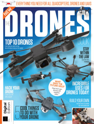 The Drones Book Tenth Edition