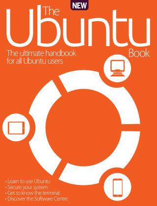 The Ubuntu Book 1st Edition