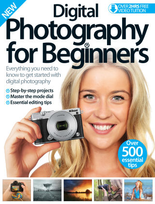 Digital Photography For Beginners 7th Edition