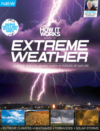 How It Works Book Of Extreme Weather 2nd Edition