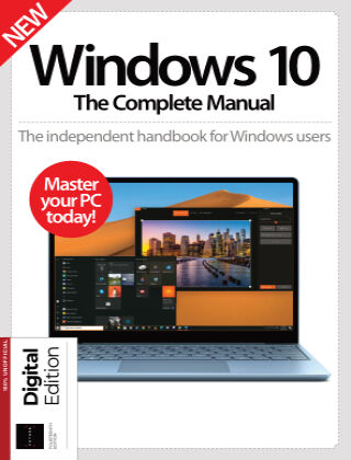 Windows 10 The Complete Manual Fourteenth Edition