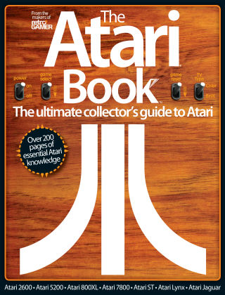 The Atari Book 2nd Edition