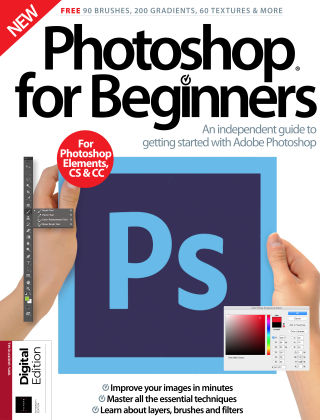 Photoshop For Beginners 15th Edition
