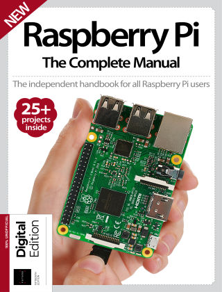 Raspberry Pi The Complete Manual 15th Edition