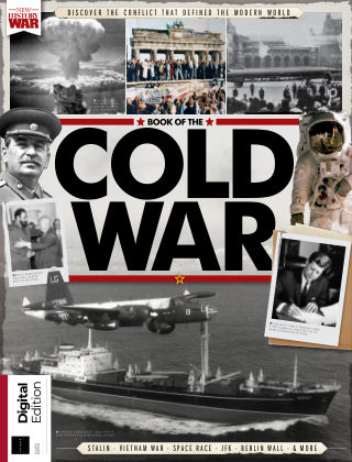 History Of War Book Of The Cold War 4th Edition