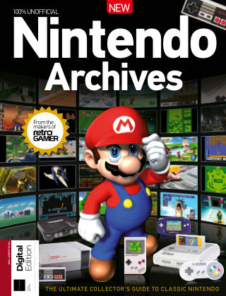 Nintendo Archives 3rd Edition