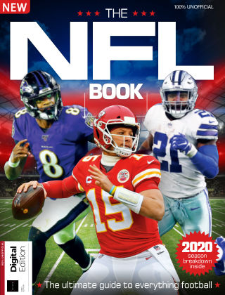 The NFL Book Fifth Edition