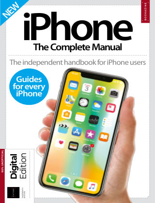 iPhone: The Complete Manual Issue 01