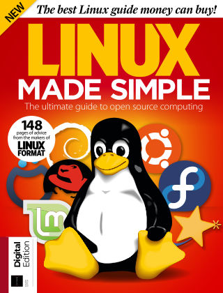 Linux Made Simple 4th Edition