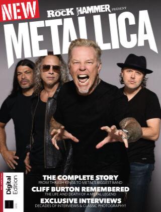 Classic Rock Special Metallica: Vol 4