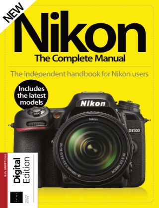 Nikon: The Complete Manual Twelfth Edition