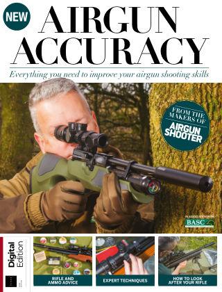 Airgun Shooter Presents Airgun Accuracy