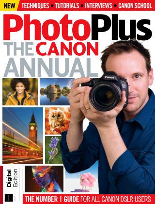 PhotoPlus Annual Volume 3