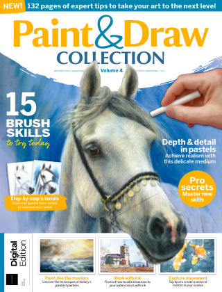Paint & Draw Collection Volume 4