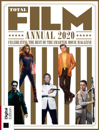 Total Film Annual 2020 Edition