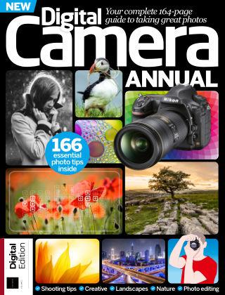 Digital Camera Annual Volume 2