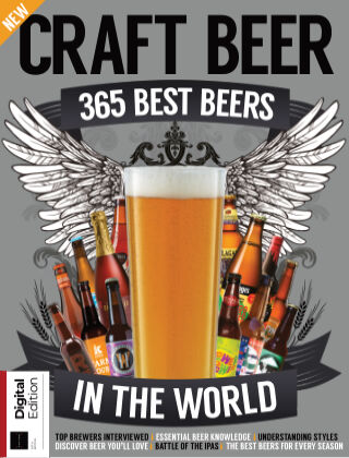 Craft Beer: 365 Best Beers in the World Fifth Edition