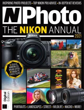 N-Photo: The Nikon Annual 4