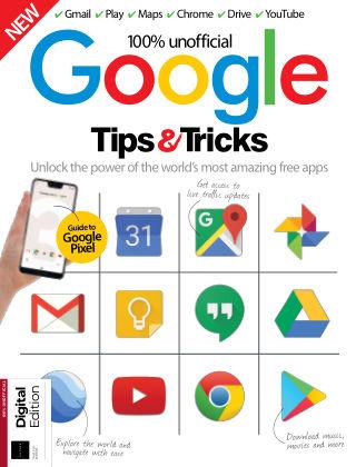 Google Tips & Tricks 12th Edition