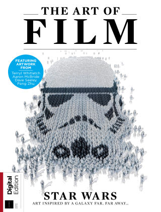 The Art of Film: Star Wars 4th Edition